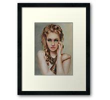 Bangles Framed Print