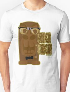 The Giki Tiki T-Shirt