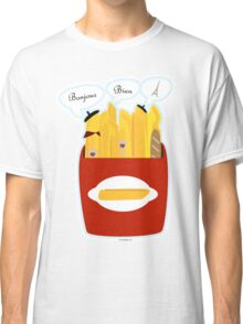 French Fries Classic T-Shirt