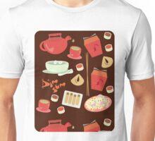 Dim Sum Unisex T-Shirt