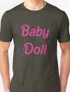 Baby Doll ❤❤ T-Shirt