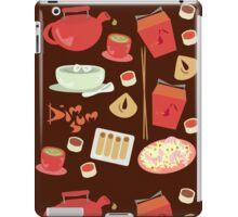 Dim Sum iPad Case/Skin