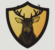 Baratheon Sigil by Keelin  Small