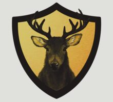 Baratheon Sigil by Keelin  Small