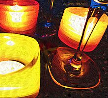 Candle Light Intimacy by Elisabeth and Barry King™ by BE2gether