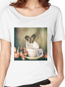 Afternoon Tea 2 Women's Relaxed Fit T-Shirt