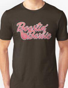 Boostin' Barbie Unisex T-Shirt