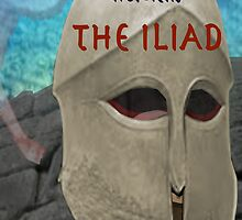 The Iliad by KayeDreamsART