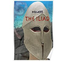 The Iliad Poster