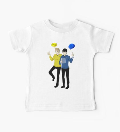 Ready for Clearance? Baby Tee