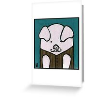 Humperdink Greeting Card