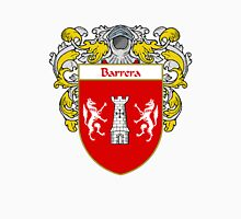 Barreno Coat of Arms/Family Crest Unisex T-Shirt
