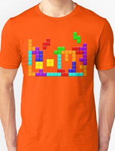 Tetris Love T-Shirt