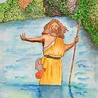 John the Baptist -The Real Deal by Anne Gitto