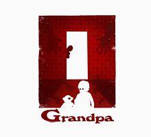 GRANDPA's Official T-Shirt Unisex T-Shirt