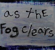 as the fog clears by songsforseba