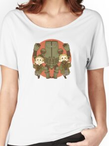 Cherno Alpha Women's Relaxed Fit T-Shirt