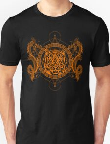 Mystic Tiger T-Shirt