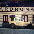 Cardrona Hotel by geophotographic