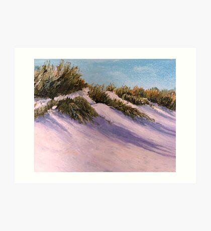 Ocean View #122 Art Print