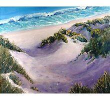 Ocean View #130 Photographic Print