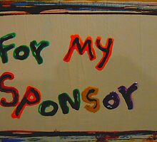 for my sponsor by songsforseba