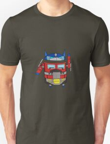 Android Optimus Prime T-Shirt