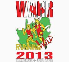 """WARR 2013 """"Running Wild"""", Stellenbosch, South Africa Unisex T-Shirt"""