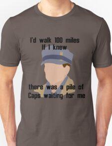 Maccready  T-Shirt