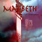 MacBeth by KayeDreamsART