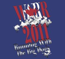 """WARR 2011 """"Running With the Big Dogs"""", Grapevine, Texas by jetsetters"""