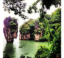 gorgeous thailand Photographic Print