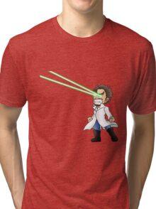 Gant the Mad Scientist Tri-blend T-Shirt
