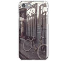 I like bike rides to nowhere iPhone Case/Skin