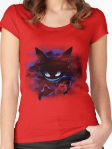 Dream Eater Women's Fitted Scoop T-Shirt