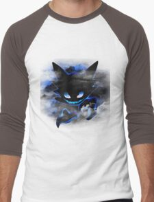 Dream Eater Men's Baseball ¾ T-Shirt