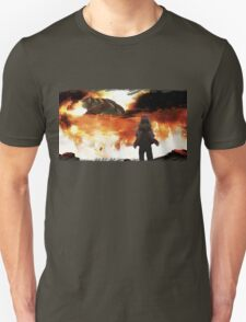 Attack on Pokmon T-Shirt