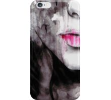 Metamorphosis part I iPhone Case/Skin