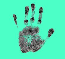 FingerprinT Hand by pireX