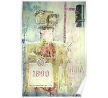 Liqueur De Parfum Poster