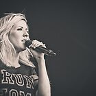 Ellie Goulding - Electric Picnic 2013 by DanButlerPhoto