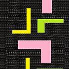 Happy Maze by Ashoka Chowta