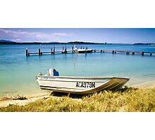 Manning Point nsw 01 Photographic Print