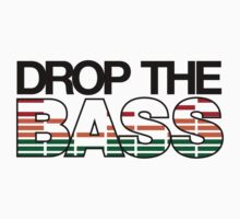 Drop The Bass 02 by Surpryse