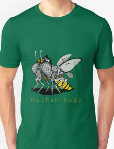 Mechanibugz [Bee] T-Shirt