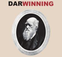 Darwinning! by Strauchy81