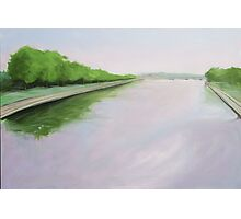 Trent Bridge Photographic Print