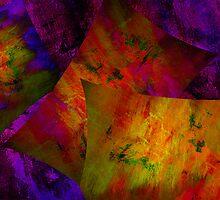 Mixed Feelings 3 by Rois Bheinn Art and Design