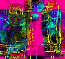 Vibrancy 3 by Rois Bheinn Art and Design