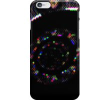Can't put my finger on it iPhone Case/Skin